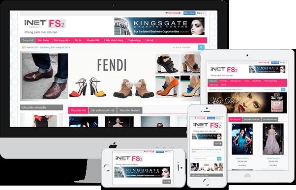 Một số điều cần chú ý để website bán hàng chuyên nghiệp hơn