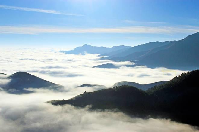 7 thiên đàng trên mây khắp Việt Nam hấp dẫn giới trẻ