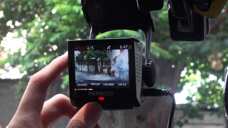 Lợi ích khi dùng camera hành trình ô tô bạn cần biết