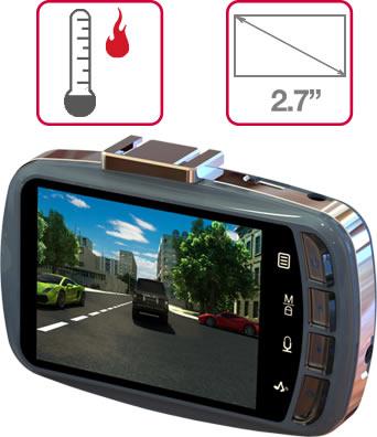 Nên mua loại camera hành trình loại nào tốt nhất hiện thời?