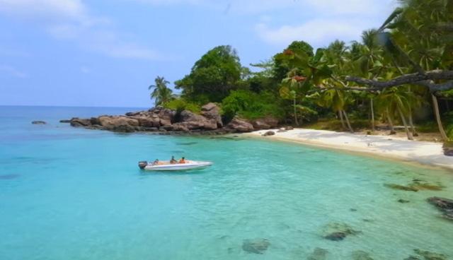 8 hòn đảo thiên đàng đẹp ngỡ ngàng quên lối về tại Việt Nam