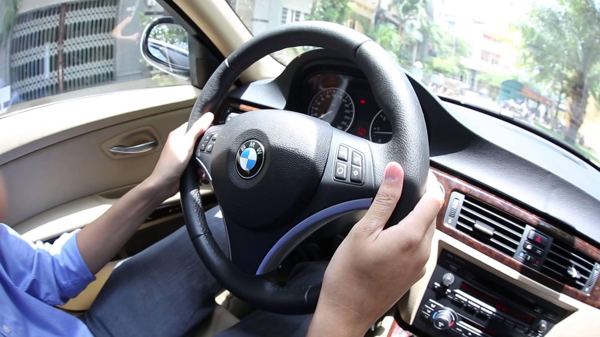 Cung cấp điều nên biết khi sử dụng ô tô ở Việt Nam