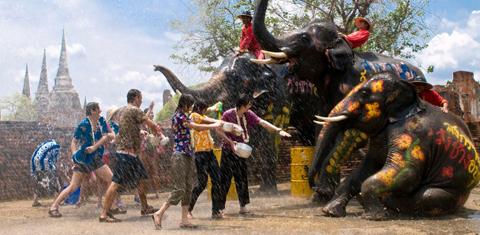 5 lễ hội hoành tráng nhất Thái Lan mà bạn không nên bỏ lỡ