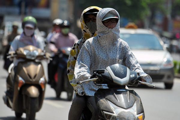 Những điều cần biết lựa chọn áo tránh nắng khi ra đường để bảo vệ làn da
