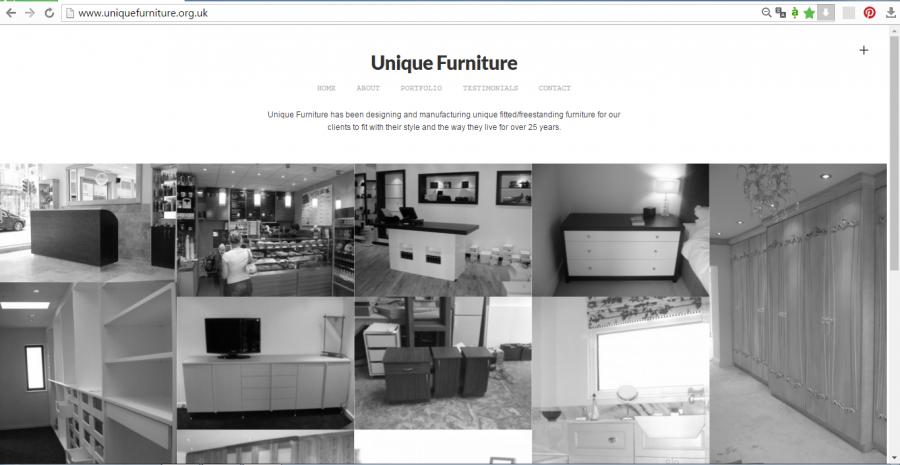 Các mẫu thiết kế website nội thất đẹp và chuyên nghiệp bạn nên tham khảo