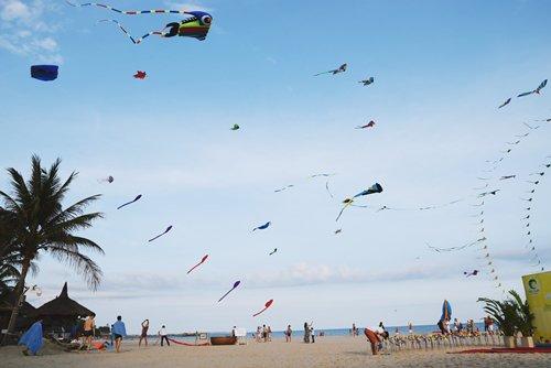 5 trải nghiệm hấp dẫn khách mùa hè khi tới Phan Thiết