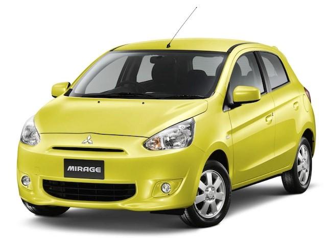 Lưu ý mẫu xe ô tô tiết kiệm nhiên liệu cho bạn