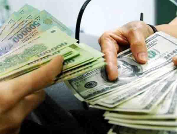 Tìm hiểu giao dịch đổi tiền ở trong nước và nước ngoài