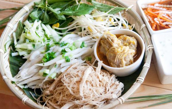Trải nghiệm miền Tây: Mỗi khu vực một món ăn hấp dẫn (P2)