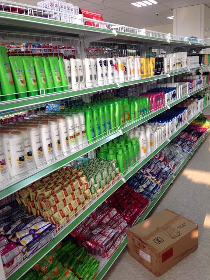 Sắm kệ siêu thị giá rẻ chỗ nào tốt?