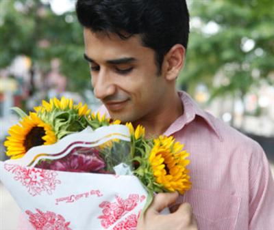 Cung cấp cho bạn kinh nghiệm tặng hoa cho đàn ông