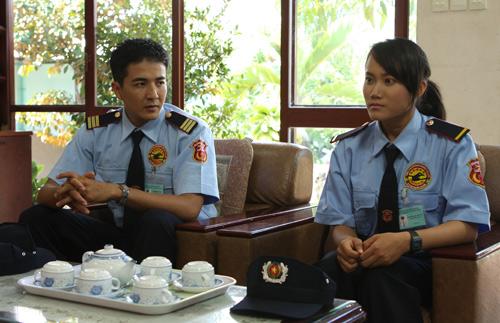 Phát triển nhu cầu tuyển nhân viên bảo vệ nữ