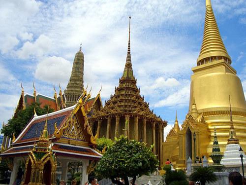 Những thời điểm đẹp nhất để tới Thái Lan