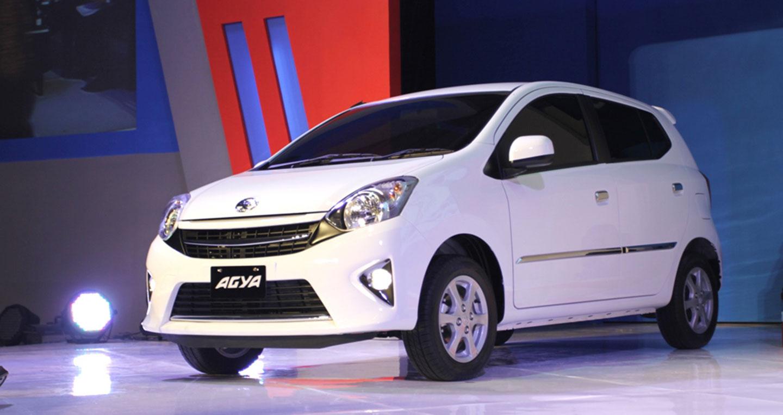 Toyota ra mắt ôtô nhỏ, giá rất rẻ