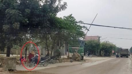 Sở GTVT vào cuộc sự việc lập barie thu tiền ở Thanh Hóa