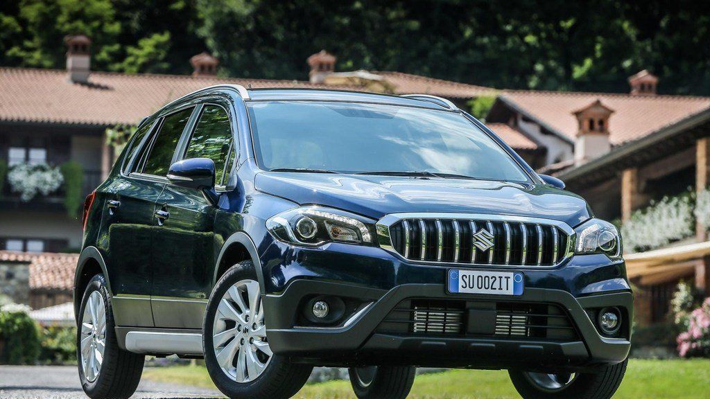Ô tô chuẩn bị lên kệ giá gần 420 triệu đồng của Suzuki có gì đặc biệt?