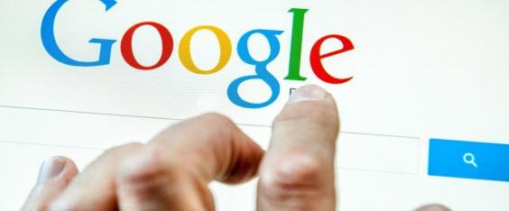 Một số thuật tìm kiếm mới của Google ảnh hưởng đến hàng triệu website