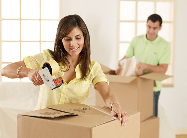 Bí quyết bảo quản hàng hóa trong lúc giao hàng