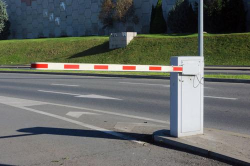 Lắp đặt thanh chắn an ninh chất lượng và bền bỉ