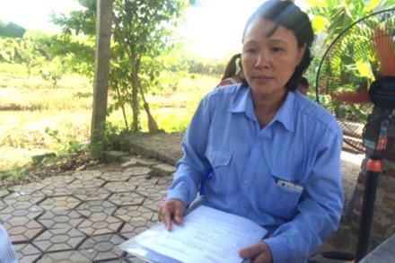 Vụ Công ty TNHH dịch vụ bảo vệ Hàm Long sa thải nhân viên: Tòa tạm dừng vụ án