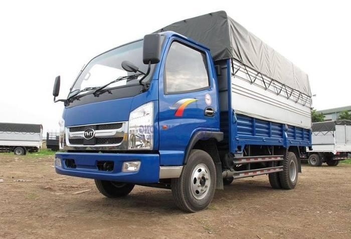 Những ưu điểm của đời xe tải cẩu với xe tải thường