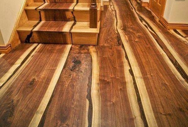 Năm nguyên tắc chọn lựa chọn sàn gỗ công nghiệp tốt nhất