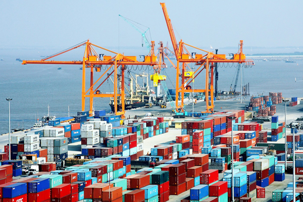 Hướng dẫn hạch toán kế toán thuế giá trị gia tăng hàng nhập khẩu