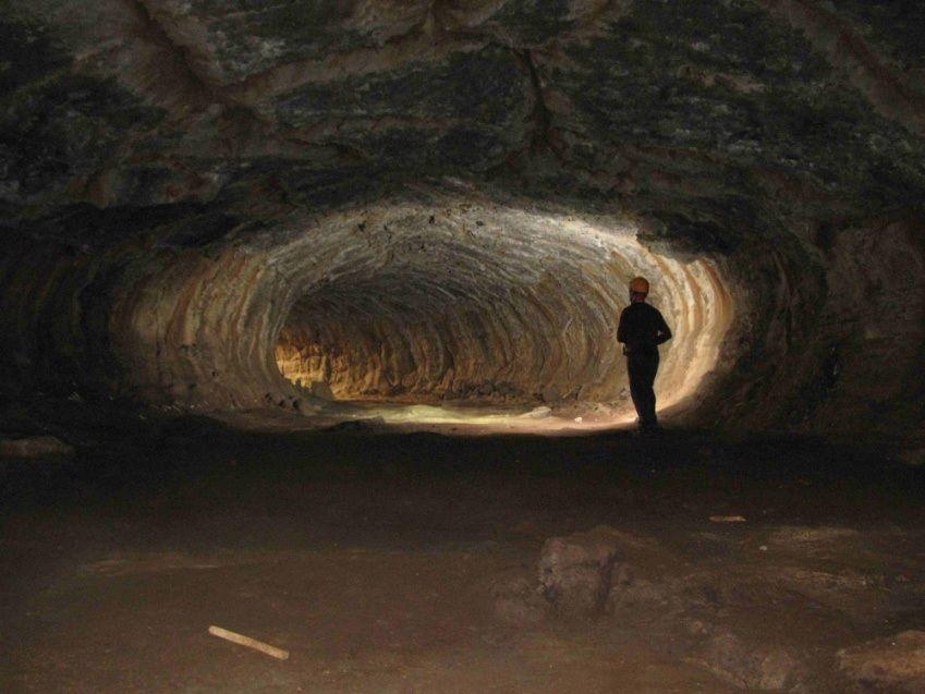 Ở Đồng Nai tìm ra hang dung nham được coi là dài nhất Đông Nam Á