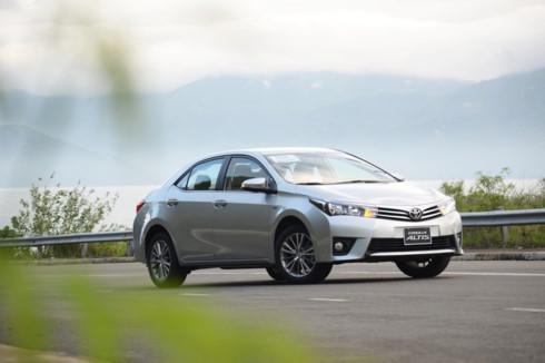 Giá ô tô năm sau có giảm như kỳ vọng của chúng ta?
