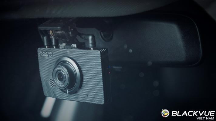 Camera hành trình ô tô Blackvue DR490L – 2CH