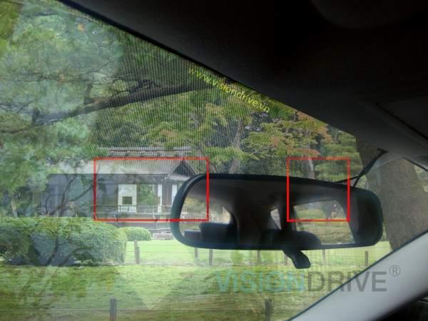 Chú ý khi gắn máy quay hành trình cho xe hơi