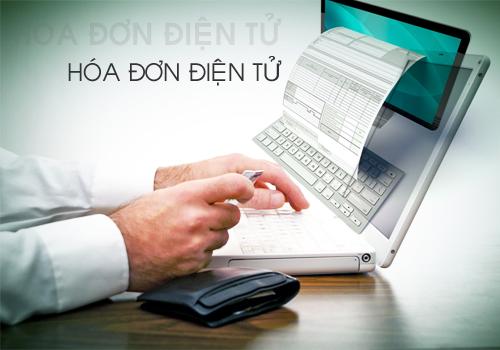Hướng dẫn đổi khác hóa đơn điện tử sang hóa đơn giấy