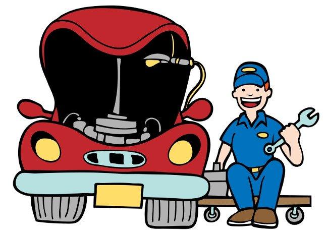 Bảo trì ô tô vào thời gian nào được cho là hợp lý