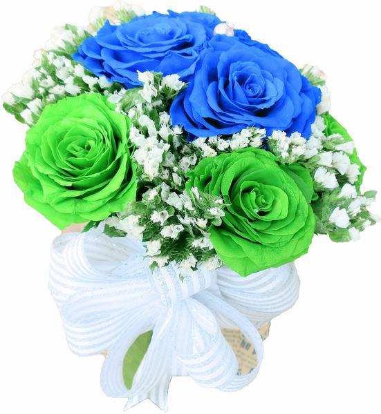 Hoa cưới Mãi Yêu – BH5