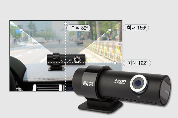 Cài đặt camera hành trình ô tô trên địa bàn Quận Tân Phú