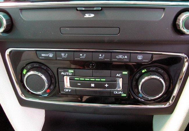 Một số vụ việc hay thấy ở điều hòa của ôtô vào mùa hạ