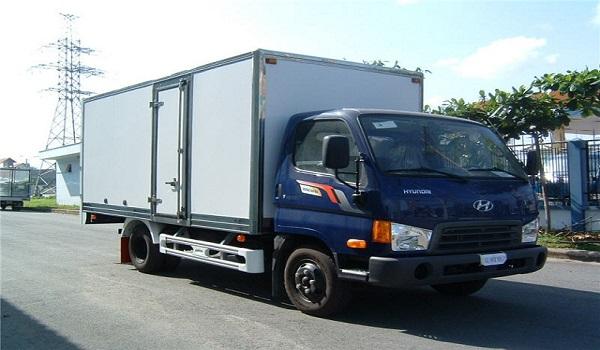 Để thuê xe tải tự lái nên chú ý vấn đề gì?