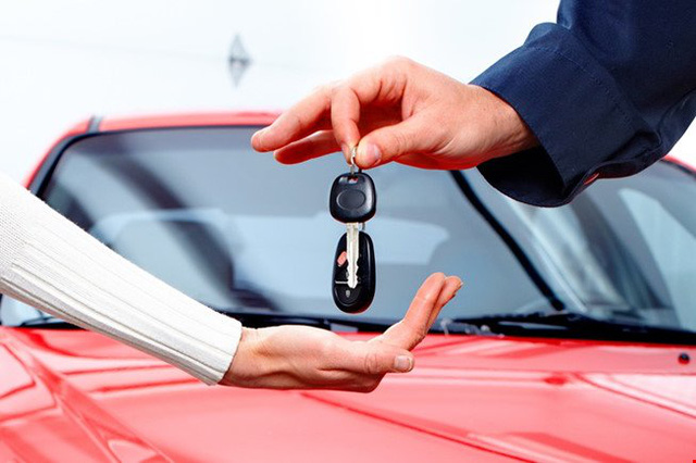 Lo bị phạt, khách hàng ngừng mua ô tô trả góp