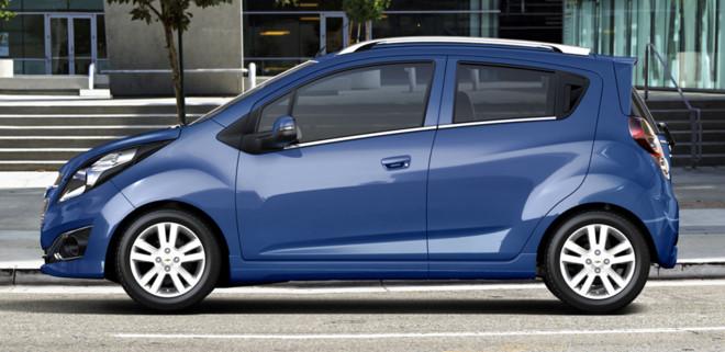 Xe hơi cỡ nhỏ tại VN ngày càng rẻ: 400 triệu cả nhà đi xe hơi