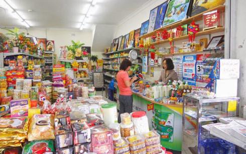 Những siêu thị làm gì khi chưa lôi cuốn khách hàng Việt?