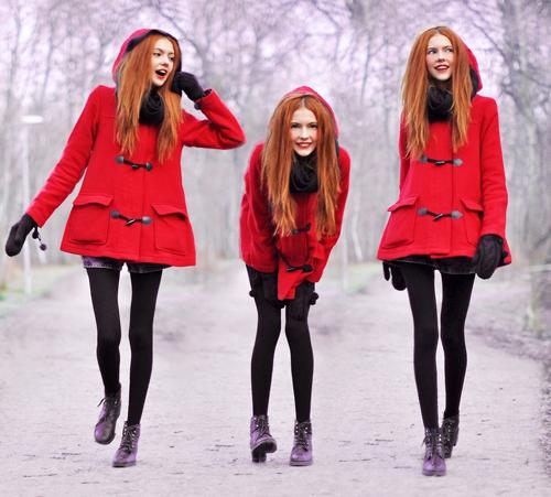 7 chiếc áo khoác dễ mix đồ nhất mùa đông này
