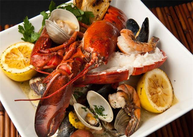 Những đồ ăn khiến cho bệnh gút càng ngày càng nặng