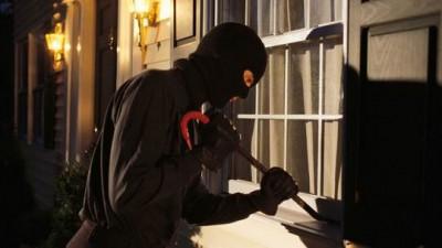 Các cách chống nhà tránh trộm đột nhập