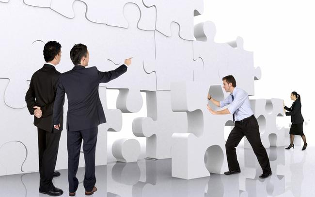 Những vấn đề cần để ý trong tái cấu trúc doanh nghiệp