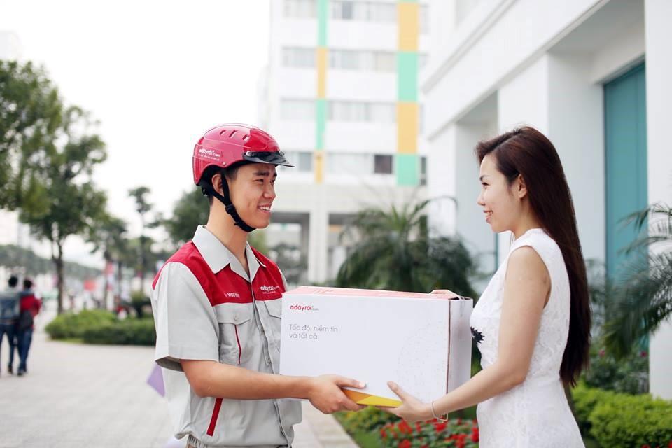 Công việc ship hàng nhanh nên có những kỹ năng gì?
