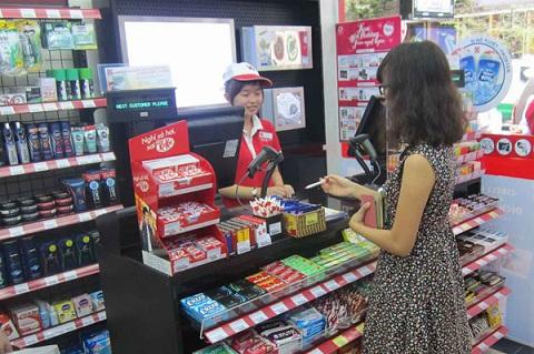 Buôn bán cửa hàng tiện lợi phải để ý yêu tố gì?