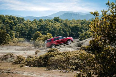 Ford nước ta vẫn bán được xe trong hoàn cảnh người mua chờ chính sách mới về xe hơi