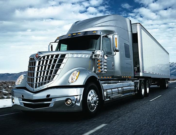 Mướn xe tải vận chuyển hàng bằng container