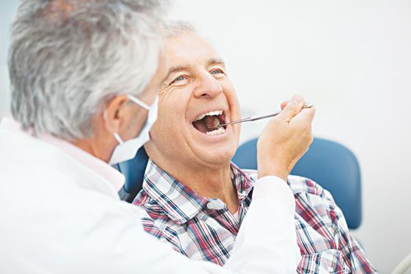 Một số căn bệnh răng miệng