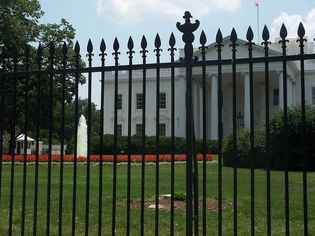 Nhà Trắng được bảo vệ ra sao?